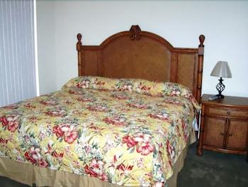 Condo, 1 Bedroom (Sofabed)