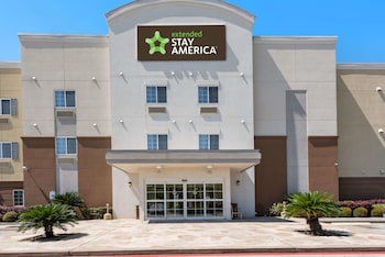 Hotel - Extended Stay America - Houston - IAH Airport