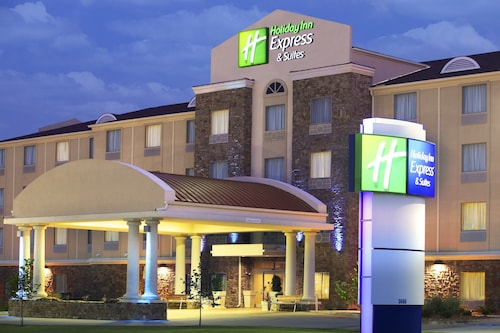 . Holiday Inn Express Inn & Suites Searcy, an IHG Hotel