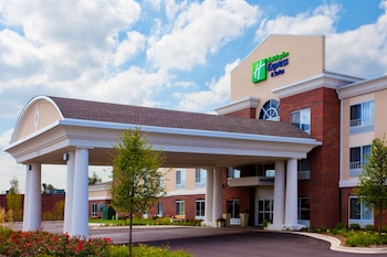 Hotel - Holiday Inn Express Hotel & Suites, a Lake Zurich-Barrington