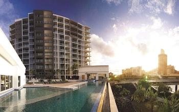 橡樹湯斯維爾套房渡假飯店 Oaks Townsville Gateway Suites