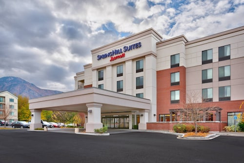 SpringHill Suites by Marriott Provo, Utah