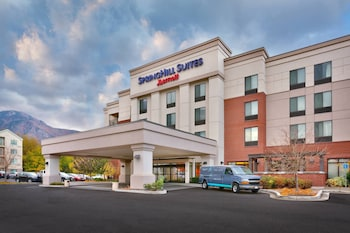 Hotel - SpringHill Suites by Marriott Provo