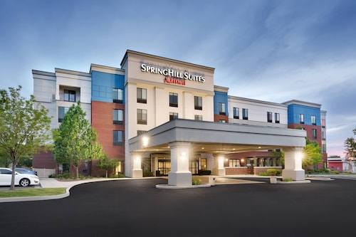. SpringHill Suites by Marriott Provo