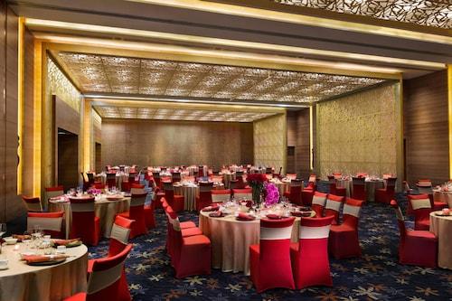 JW Marriott Hotel Shenzhen, Shenzhen