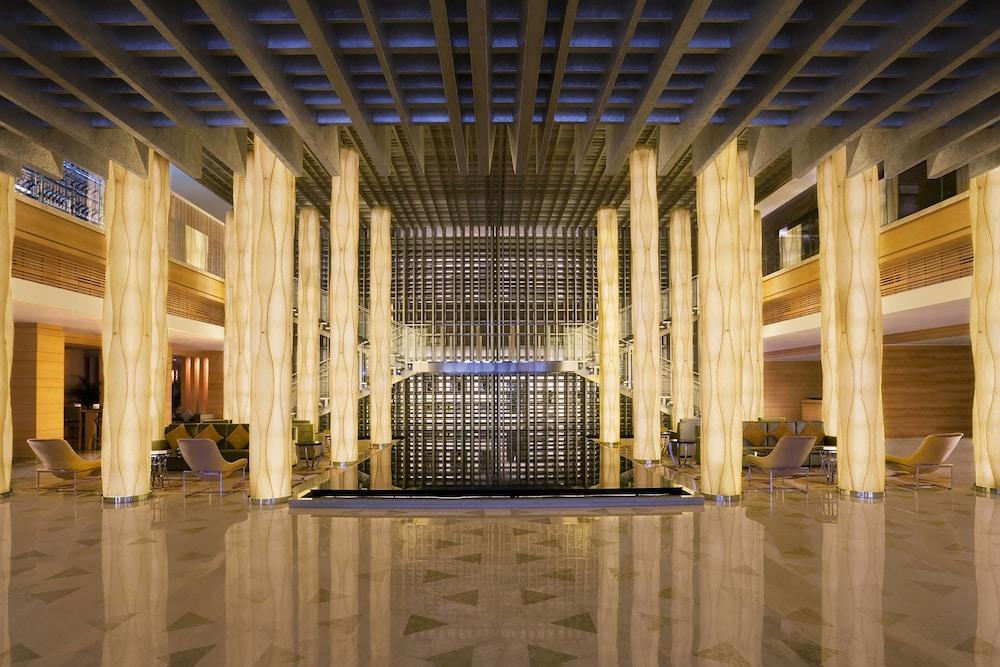 JW マリオット ホテル 深セン (金茂深セン JW 萬豪酒店)