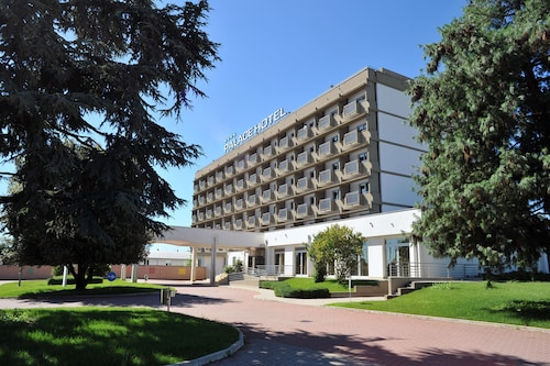 . Palace Hotel Zingonia