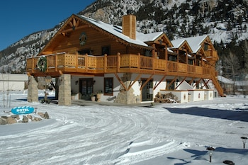 Hotel - Hotel Chateau Chamonix
