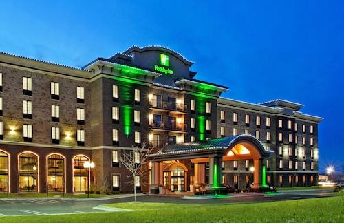 Holiday Inn Midland, Midland