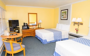 Superior Suite, Private Bathroom (2 Bedroom Suite)