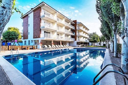 . Sunway Amapola Apartamentos