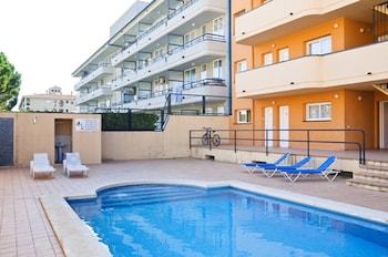 Hotel - RVhotels Apartamentos Els Salats