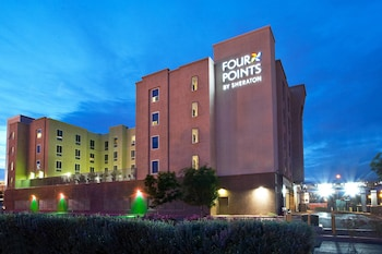 at Four Points by Sheraton Las Vegas East Flamingo in Las Vegas