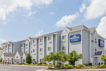 Hotel - Microtel Inn & Suites by Wyndham Elkhart