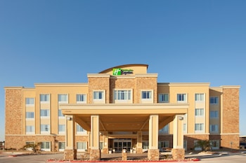 Hotel - Holiday Inn Express Hotel & Suites Austin South-Buda