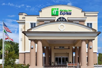 Hotel - Holiday Inn Express Crystal River