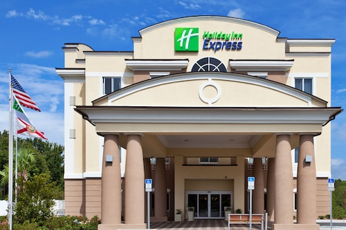 . Holiday Inn Express Crystal River, an IHG Hotel