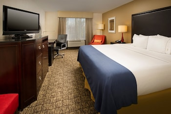 Hotel - Holiday Inn Express Hotel & Suites Columbia East - Elkridge