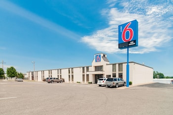 Hotel - Motel 6 Oklahoma City, Ok South