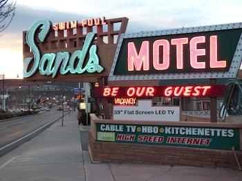 Hotel - Sands Motel