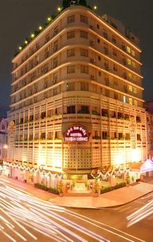 Hotel - Arc En Ciel Hotel