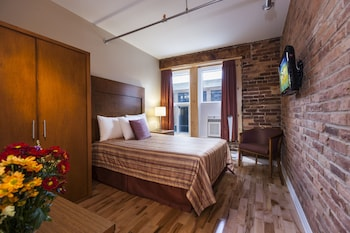 Standard Room, 1 Double Bed, Private Bathroom