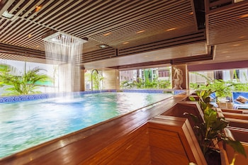 Hotel - Harmony Saigon Hotel & Spa
