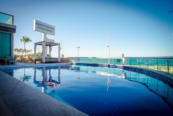 帕斯庫亞爾培亞山飯店 Monte Pascoal Praia Hotel