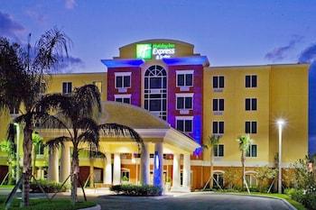 西聖露西港智選假日套房飯店 Holiday Inn Express & Suites Port St. Lucie West, an IHG Hotel