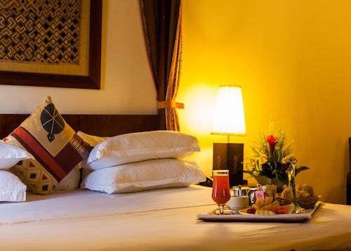 The African Regent Hotel, Accra