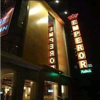 Hotel Emperor Palms @ Karol Bagh