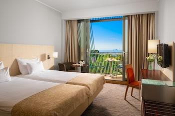 Superior Twin Room, Balcony, Sea Facing