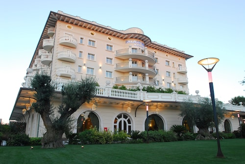 Hotel Palace, Ravenna
