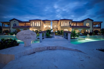 Hotel - Belizean Cove Estates