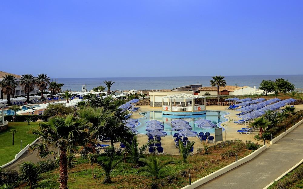 Labranda Sandy Beach Resort All Inclusive Corfu Qantas