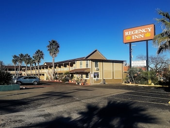 Hotel - Regency Inn- Fort Sam Houston