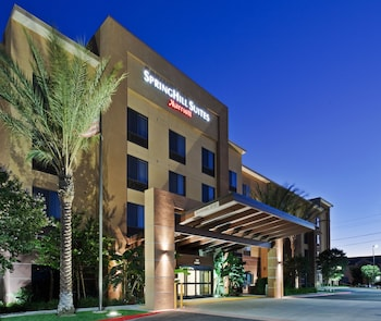 Hotel - SpringHill Suites by Marriott Corona Riverside
