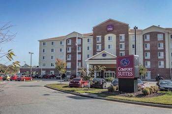 Hotel - Comfort Suites Suffolk - Chesapeake