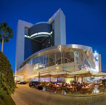 Hotel - La Cigale Hotel