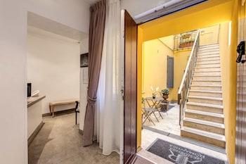 Hotel - Residenza RomAntica