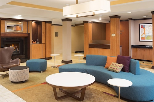 . Fairfield Inn & Suites by Marriott Conway