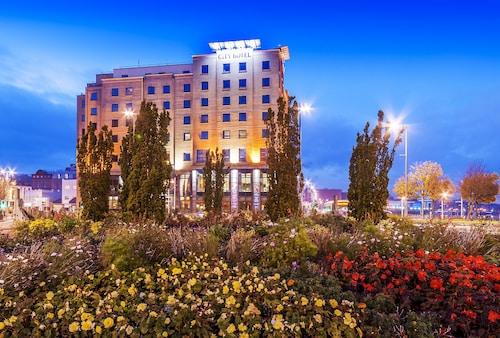 . City Hotel Derry