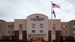 Candlewood Suites VICTORIA, an IHG Hotel