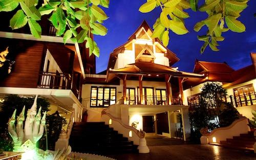 De Naga Hotel Chiang Mai, Muang Chiang Mai