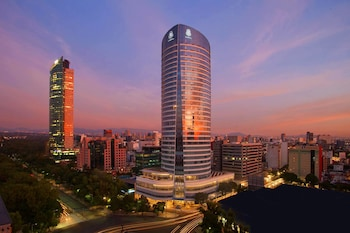 Hotel - The St. Regis Mexico City
