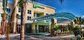 德通納海灘 LPGA 大道假日飯店 Holiday Inn Daytona Beach LPGA Boulevard, an IHG Hotel