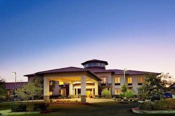 阿羅約格蘭德皮斯莫海灘地區歡朋套房飯店 Hampton Inn & Suites Arroyo Grande/Pismo Beach Area