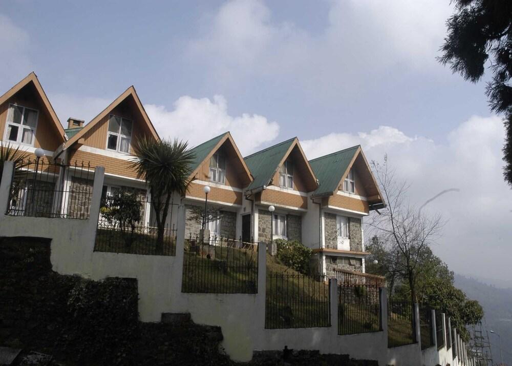 스털링 다르질링(Sterling Darjeeling) Hotel Image 27 - Hotel Front