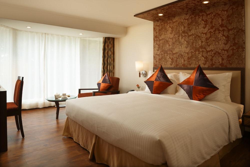 스털링 다르질링(Sterling Darjeeling) Hotel Image 8 - Guestroom
