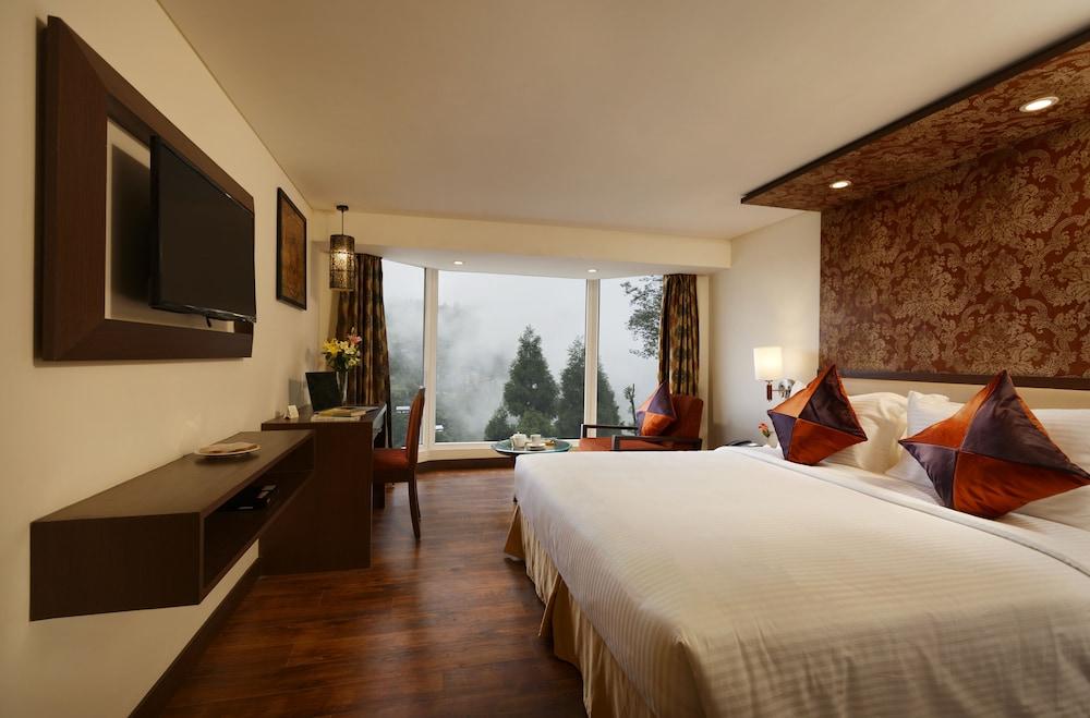 스털링 다르질링(Sterling Darjeeling) Hotel Image 4 - Guestroom